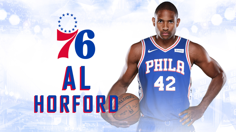 Horford signs with 76ers as Harris rejoins