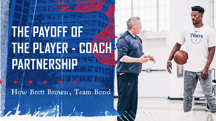 f3dc8bb353e4 The Payoff of the Player - Coach Partnership