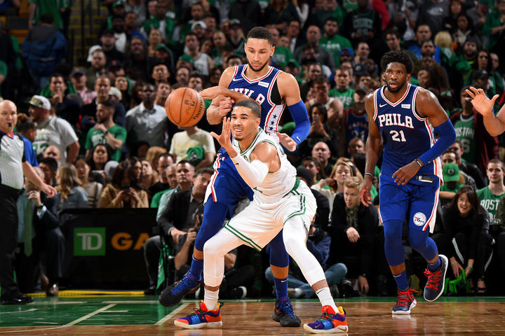 3 reasons Philadelphia 76ers need to defeat Boston Celtics on Christmas day