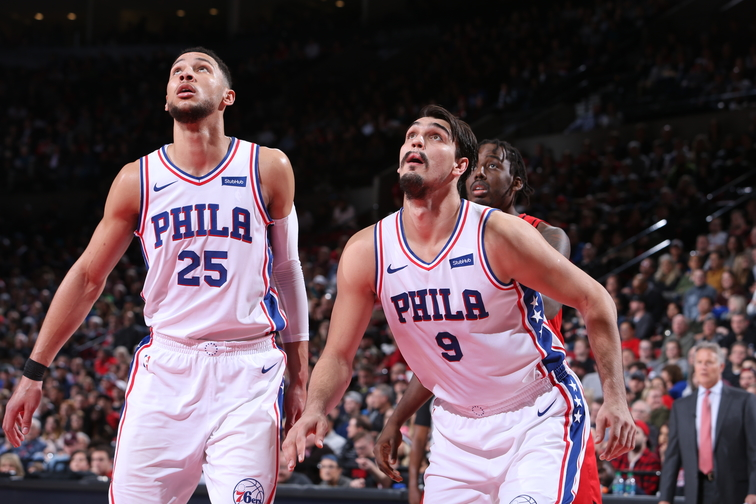 Ben Simmons headlines World Team for Rising Stars Challenge