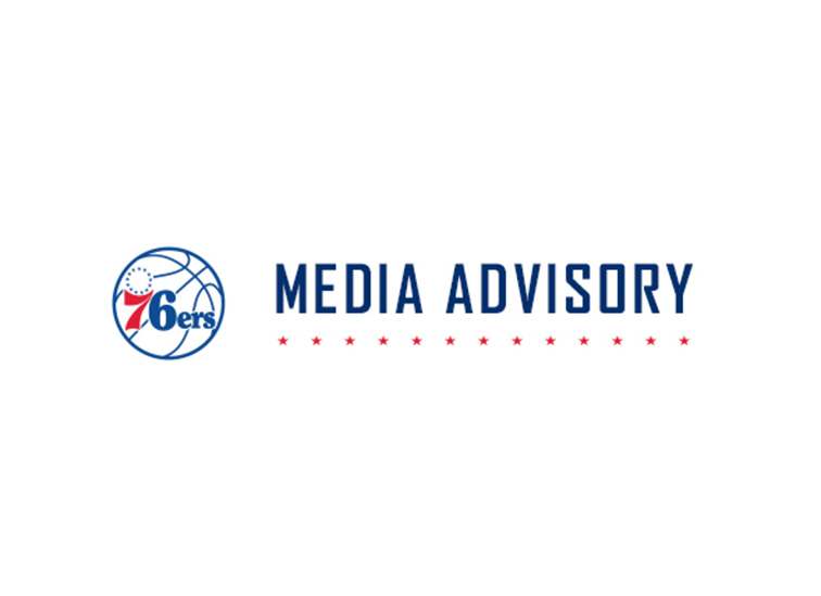 76ers and Virtua to Tip Off Fourth-Annual Camden Basketball