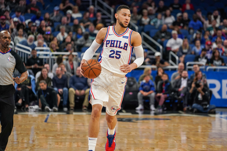 Allen Iverson Raves About Sixers' Ben Simmons