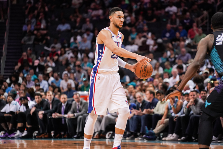 Simmons has 20-15 as Sixers stay hot