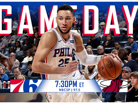 Game Preview | Road Trip Moves to Miami