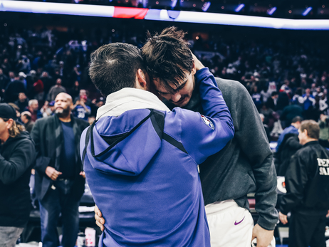 Photos | 76ers vs Timberwolves (1.15.19)
