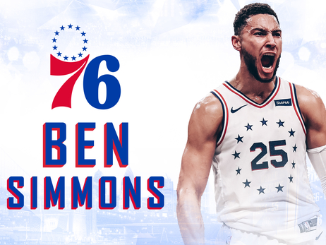 Team Signs Simmons to Contract Extension