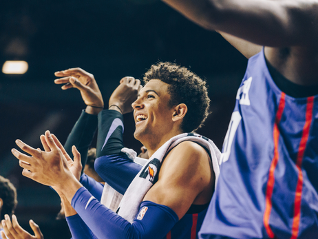 Summer League Takeaways | Matisse Thybulle