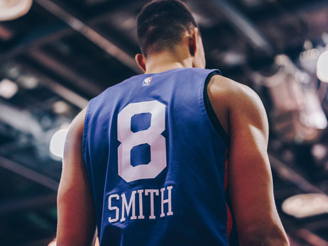 Summer League Takeaways | Zhaire Smith