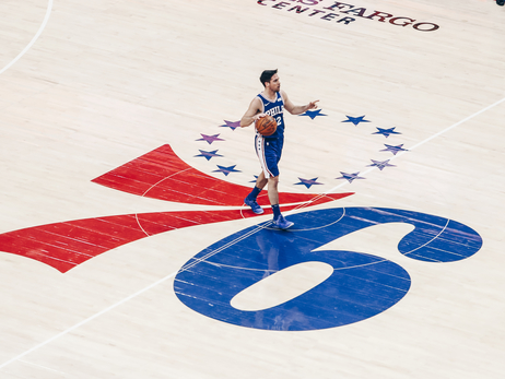Photos | 76ers vs Pistons (12.10.18)