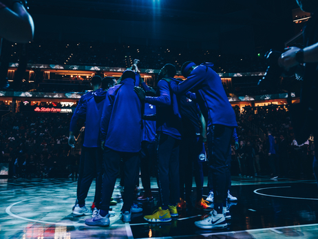 Photos | 76ers @ Hawks (3.23.19)