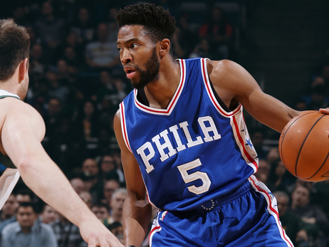 Sixers Sign Chasson Randle To Second 10-Day Contract