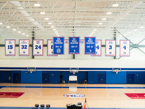 Sixers to Hold Summer League Mini-Camp