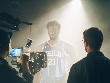 Photos | Behind-The-Scenes of 2018/19 Media Day