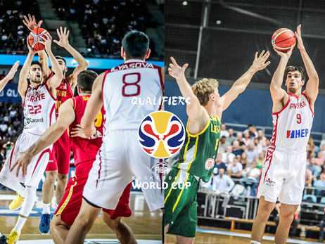 Croatia, Turkey Set to Resume FIBA Qualifiers