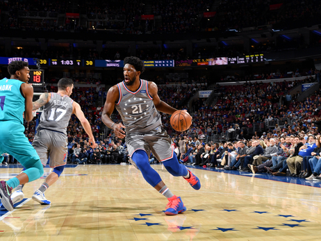 Game Recap | Embiid's Excellence at Line Helps Deliver OT Victory