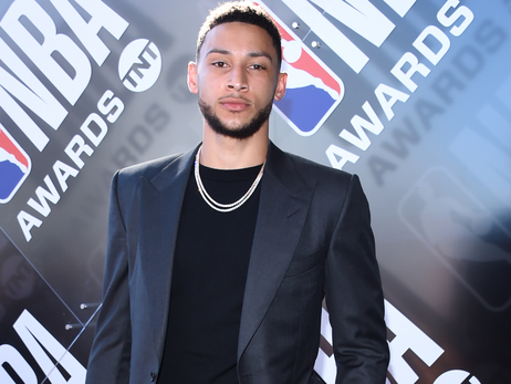 NBA Awards 2018 | Simmons Wins Rookie of the Year