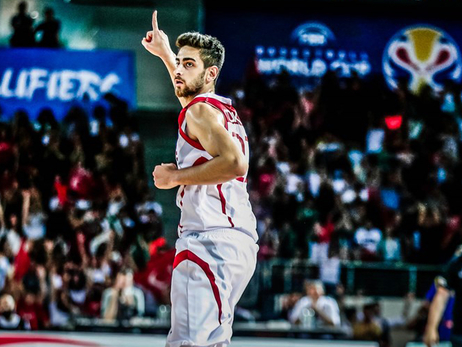 Summer 76 | Saric, Korkmaz Cap Successful Weekends in FIBA Action