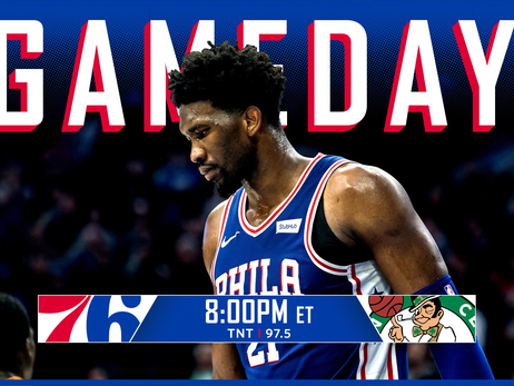 Game Preview | Boston, a Fitting Place to Begin