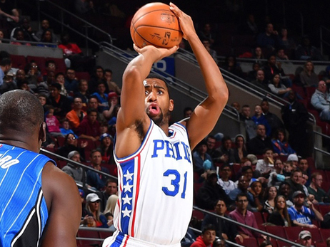 Sixers Waive Thompson