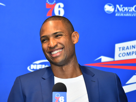 Horford to Help Launch First Jr. NBA Camp in Dominican Republic