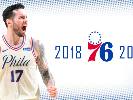 Free Agency | Following Career Season, Redick to Return