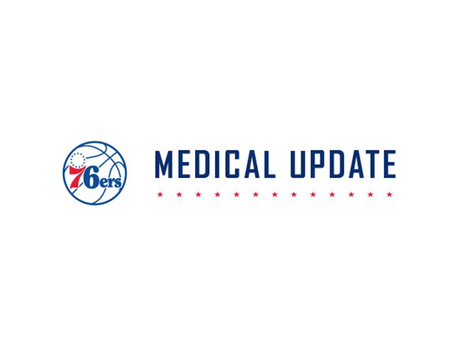 Medical update on Shake Milton and Landry Shamet