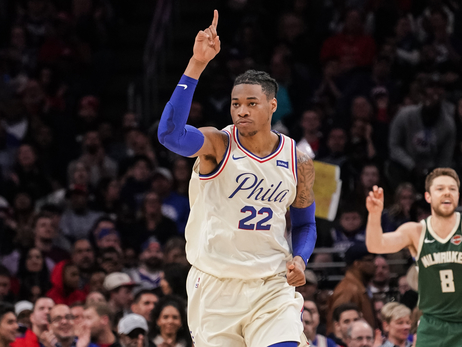 Team Trades Player Contract of Richaun Holmes to Phoenix in Exchange For Cash Considerations
