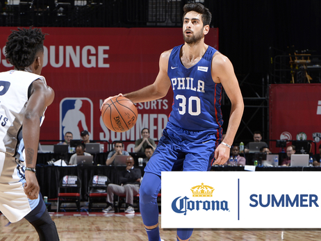 Summer League Six-Pack | Tournament Run Ends With Loss to Memphis