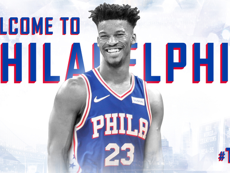 Team Acquires Four-Time All-Star Jimmy Butler