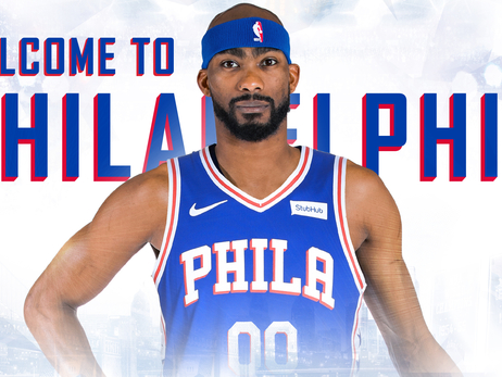 Team Signs Corey Brewer to 10-Day Contract