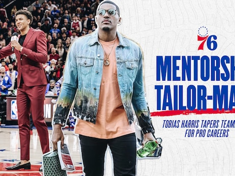 Mentorship, Tailor-Made