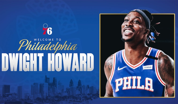 Team Signs Former All-Star, Defensive Player of the Year Howard