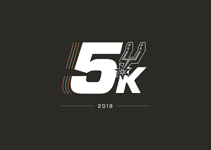 SPURS 5K AND KIDS COYOTE FUN RUN ON OCTOBER 13 WILL BENEFIT SILVER  BLACK GIVE BACKS OPERATION RENOVATION