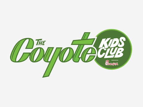 SPURS ANNOUNCE COYOTE KIDS CLUB PRESENTED BY CHICK-FIL-A