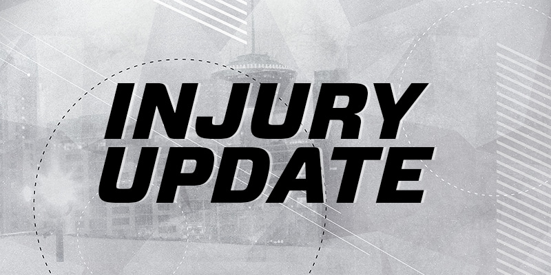 SPURS INJURY REPORT  21317