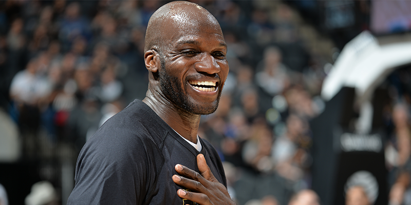 SPURS SIGN JOEL ANTHONY