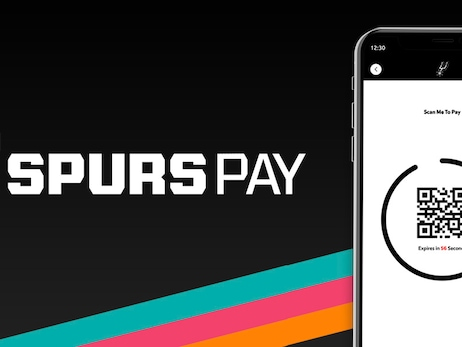 SAN ANTONIO SPURS AND TAPPIT PARTNER TO TAKE AT&T CENTER CASHLESS