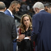 SPURS ASSISTANT COACH BECKY HAMMON PROMOTED