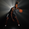 SPURS GUARD LONNIE WALKER IV TO MAKE APPEARANCE AT SECOND ANNUAL SPURS SNEAKER JAM