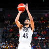Derrick White Named 1 of 17 Finalists Announced for USA Men's World Cup Team