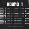 SAN ANTONIO SPURS ANNOUNCE BROADCAST SCHEDULE FOR FIRST ROUND OF THE 2019 NBA PLAYOFFS
