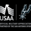 SPURS AND USAA TO HONOR ACTIVE DUTY AND RETIRED SERVICEMEMBERS DURING MARCH 20 MILITARY APPRECIATION NIGHT GAME