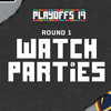 SAN ANTONIO SPURS TO HOST FREE PLAYOFFS WATCH PARTIES FOR FIRST TWO GAMES VS. DENVER