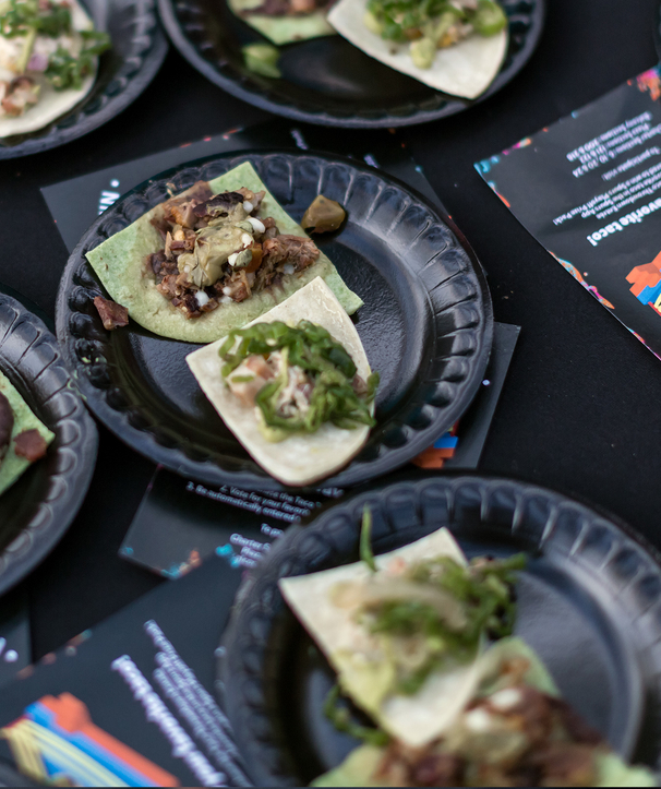 Photos -Taco Throwdown