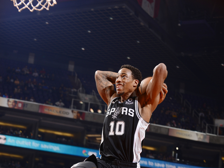 Photos: Spurs vs. Suns 11/14