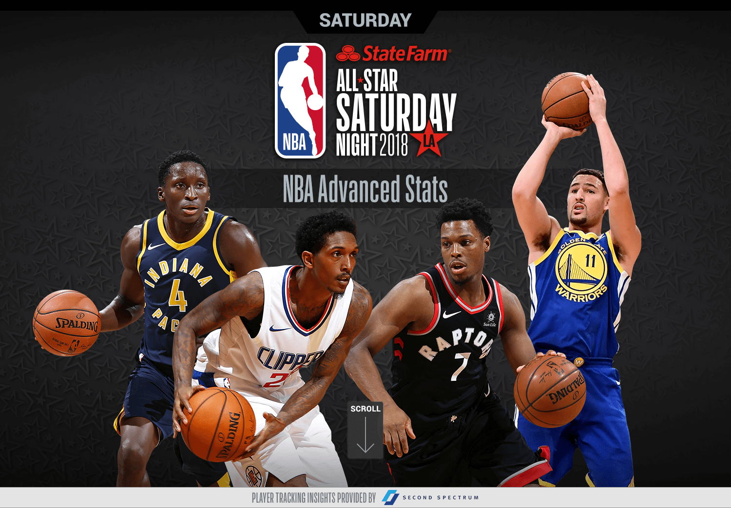 All-Star Saturday Night