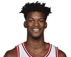 Jimmy Butler III
