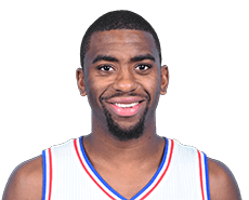 Hollis Thompson