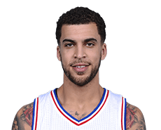 Scottie Wilbekin