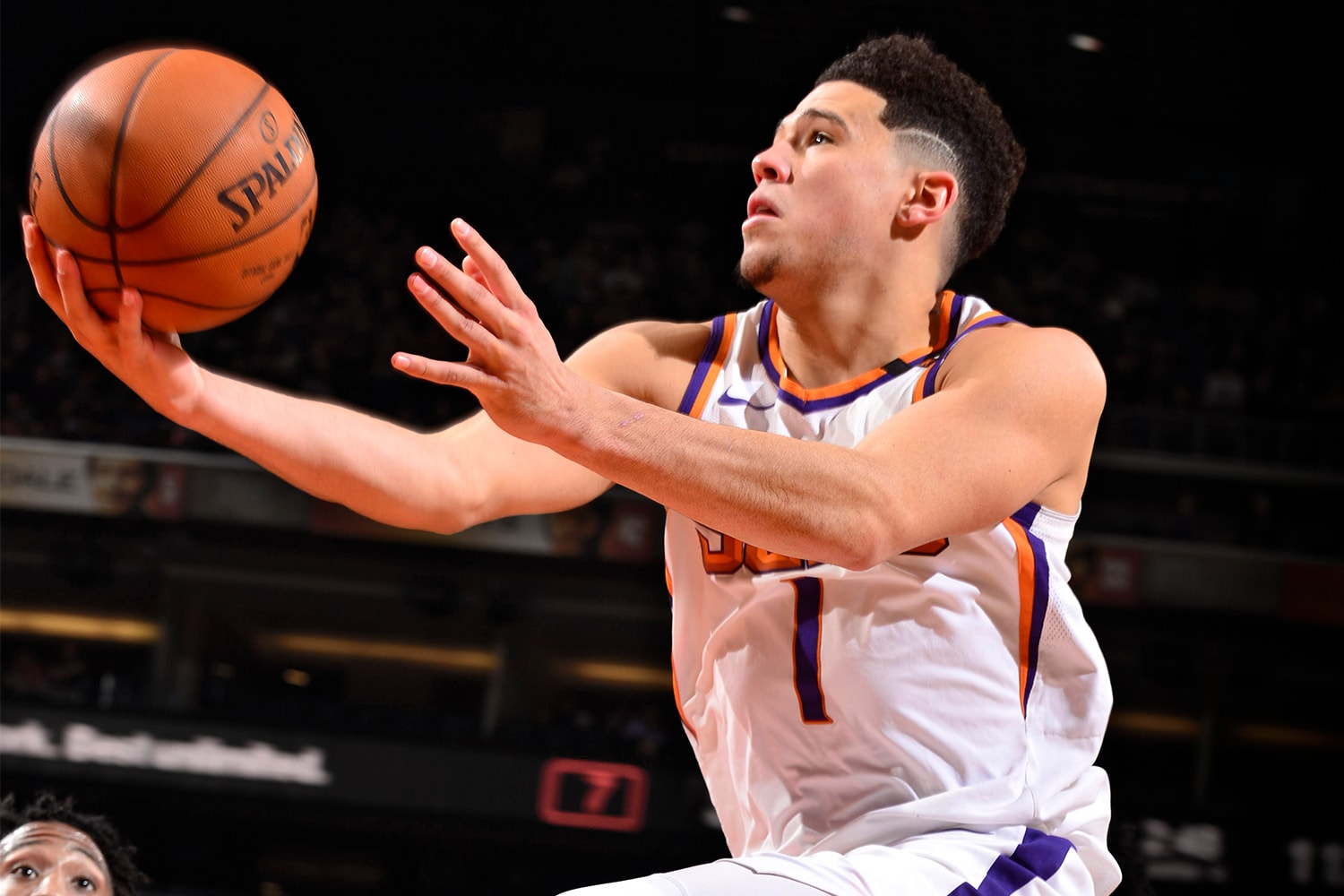10 Reasons Why Devin Booker is an All-Star   Phoenix Suns